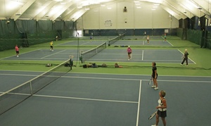 Beechmont Racquet & Fitness: $89 for $288 Worth of Services — Beechmont Racquet & Fitness