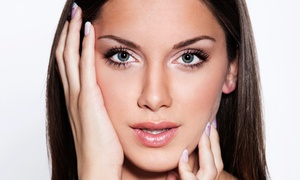 Anna Burns Permanent Cosmetics: Permanent Makeup One Eyelids, Brows, or Lips at Anna Burns Permanent Cosmetics (Up to 60% Off)