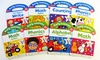 Early Learners Educational 8-Book Bundle: Early Learners Educational 8-Book Bundle