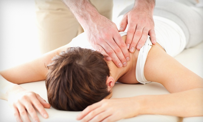 Orlando Chiropractic and Physical Rehab, LLC - South Orlando: Massage or Chiropractic Package at Orlando Chiropractic and Physical Rehab (Up to 86% Off)