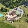 Giornata in piscina, Monferrato