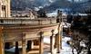 Val Brembana: camera per 2 o 4 con colazione o mezza pensione