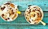 Orange Leaf - Oakley: Frozen Yogurt at Orange Leaf (Up to 40% Off)