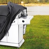 """57"""" Waterproof BBQ Grill Protection Cover"""