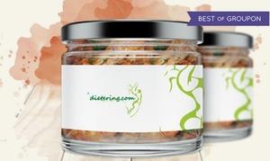 Studio Zdrowia Dietering: Catering dietetyczny: 6 słoików za 64,99 zł i więcej opcji w Studiu Zdrowia Dietering – cała Polska
