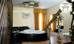 Motel Holiday: Perdia ou pernoite em suíte com piscina ou hidro no Motel Holiday – Rod. BR 040 - sentido Ceasa