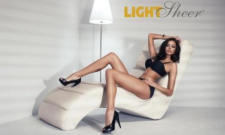 Depilacja Light Sheer