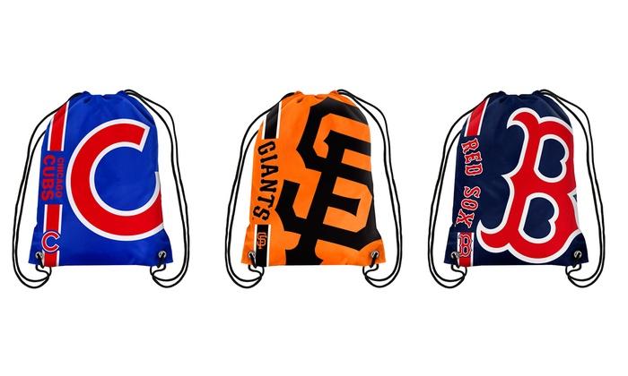 MLB Drawstring Bag