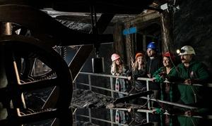 """Muzeum Górnictwa Węglowego: Bilet wstępu do kopalni na trasie """"Zwiedzanie Sztolni Królowa Luiza"""" od 27,99 zł w Muzeum Górnictwa Węglowego (do -39%)"""