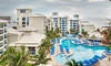✈ All-Inclusive Occidental Costa Cancun w/ Air from Vacation Express