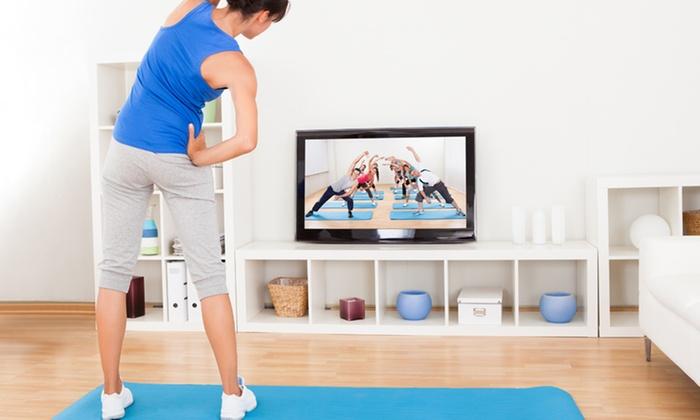 We Are Fitness: 1 an d'accès fitness illimité en ligne à 29,90 € avec We are Fitness (49% de réduction)