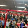 Up to 68% Off at UFC Gym