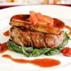 Menu fine cuisine française en 4 services pour 2