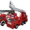 MOTA Fire Truck Toy, Standard or Premium