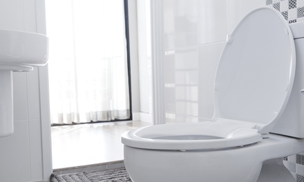 White Soft Close Toilet Seat from £7.99