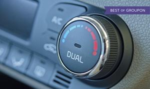 Auto Fit: Przegląd klimatyzacji i napełnienie czynnika (39 zł) z ozonowaniem (59 zł) i więcej opcji w Auto Fit w Gdyni (do -51%)