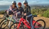 LA Fly Rides - Los Angeles: Hollywood Sunset Electric Bike Tour for Two or Four at LA Fly Rides (Up to 54% Off)