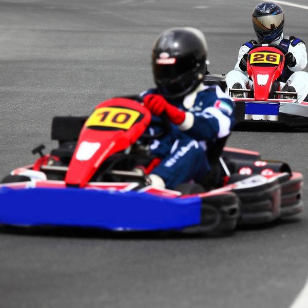Go Karts Atlanta Ga >> Race Kart Driving Atlanta Motorsports Park Groupon