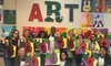 Art & Beyond - Ellard: BYOB Paint & Sip Class for One, Two, or Four at Art & Beyond (Up to 62% Off)