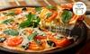 Du'Cheff Pizzaria – Jardim Atlântico - Goiânia: #BlackFriday - 1 ou 2 pizzas grandes na Du'Cheff Pizzaria – Jardim Atlântico - digite BLACK17 ganhe desconto extra