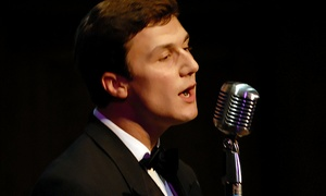 Sinatra at 100: Sinatra at 100 at Kranzberg Arts Center on August 2–9 (Up to 50% Off)