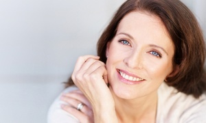 Beauty and Rejuvenation Essentials: EndyMed Skin-Tightening Treatments at Beauty and Rejuvenation Essentials (Up to 70% Off). Two Options Available.