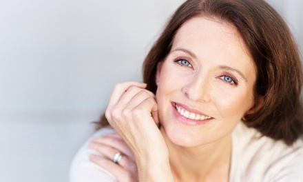 EndyMed Skin-Tightening Treatments at Beauty and Rejuvenation Essentials (Up to 70% Off). Two Options Available.