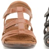 Montana Unity Women's Leather Sandals