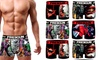 Freegun Herren-Boxershorts-Pack
