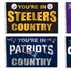 NFL Country Flag