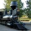 Half Off at Colorado Railroad Museum