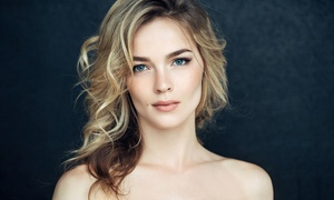 Up to 60% Off Eyebrow Microblading at Microblading by Rayray
