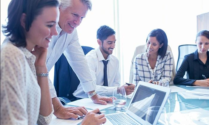 Corsi di formazione Scrum Italia per sviluppare un metodo di studio o di lavoro (sconto fino a 92%). Valido in 5 sedi