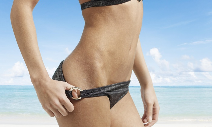 Pacific Look Laser - Los Angeles: Up to 91% Off Laser hair Removal at Pacific Look Laser