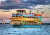 40% Off Evening Cruise & Buffet for Two from Calypso Tropical