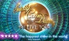 Strictly Come Dancing 2019 Live Tour
