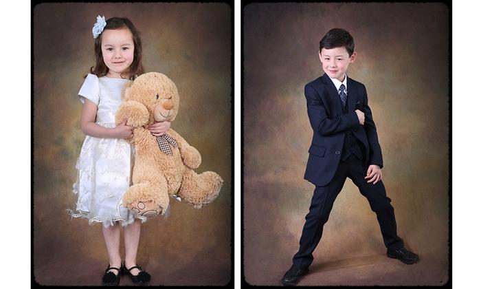 RainBluePhoto - Dublin: Pregnancy or Child Photoshoot with Print at RainBluePhoto