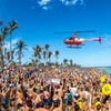 Up to 47% Off La Marina July 4th Beach Party from NYCPartyVIP