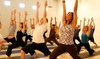 Up to 74% Off at Yoga Pura