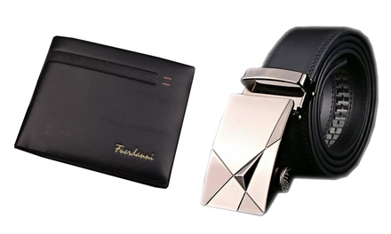 Men's Fuerdanni Accessories