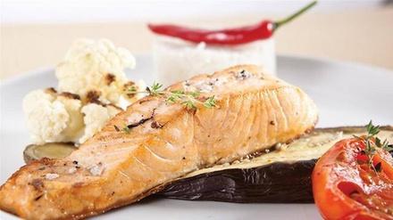 קפה לואיז בקריון: ארוחת דגים ליחיד ב 56 ₪ בלבד או לזוג ב 109 ₪ ! ניתן להמיר את הדגים לכל מנה אחרת בתפריט