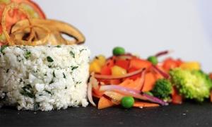 """Superfrans FeinkostManufaktur: Kochkurs """"Easy Cooking"""" oder """"Detox"""" für 1 oder 2 Personen in der Superfran's Feinkost-Manufaktur (bis zu 66% sparen*)"""