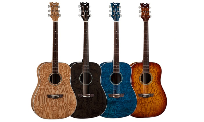 AXS Acoustic Steel-String Guitar Bundle