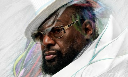 George Clinton at Sands Bethlehem Event Center on Sunday, July 5, at 6 p.m. (Up to 42% Off)