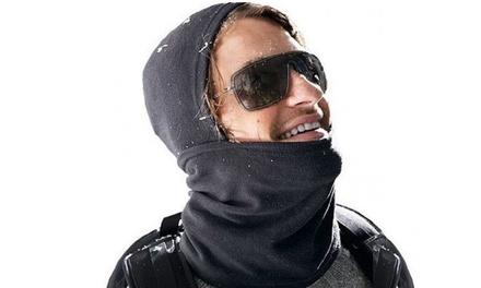 Thermal Ski Hood