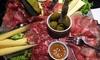 Aperitivo gourmet con Prosecco