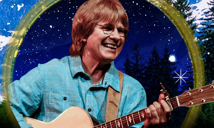 John Denver Christmas.John Denver Christmas Show Starring Chris Collins And Boulder Canyon On Saturday December 16 At 8 P M