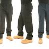 BKS Men's Work Trousers