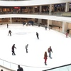 Up to 54% Off Ice Skating at Lloyd Center Ice Rink