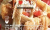 I Love R&B Day Party – Up to 39% Off